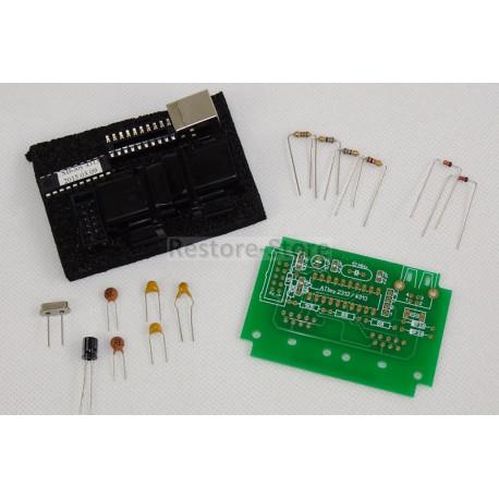 USB Joystickadapter (Bausatz)