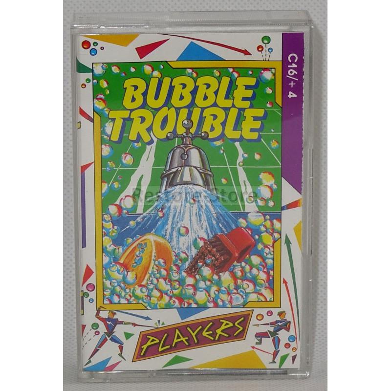 Trouble Spiel
