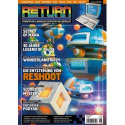 RETURN Ausgabe 26