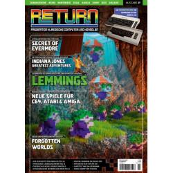 RETURN Ausgabe 27