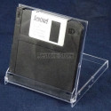 "2x Disketten 3,5"" HD ""Sentinel"" in Klappbox"