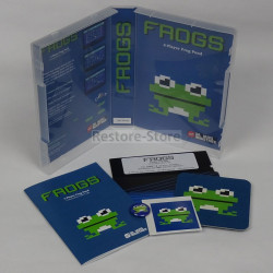 FROGS - Dr. Wuro Industries