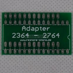 Adapter 2364 - 2764 (Bausatz)