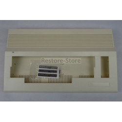 C64C Gehäuse - Classic Beige - Limited Edition - Dallas Moore