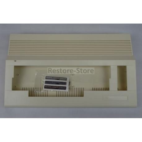 C64C Gehäuse - Classic Beige