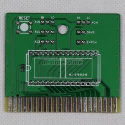 OpenC64Cart V2 (by Giorgioggì)