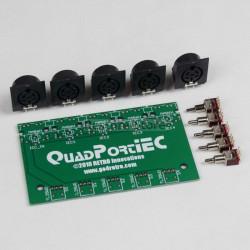 QuadPortIEC (by RETRO Innovation)