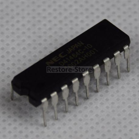 DRAM 4464 (NEC)