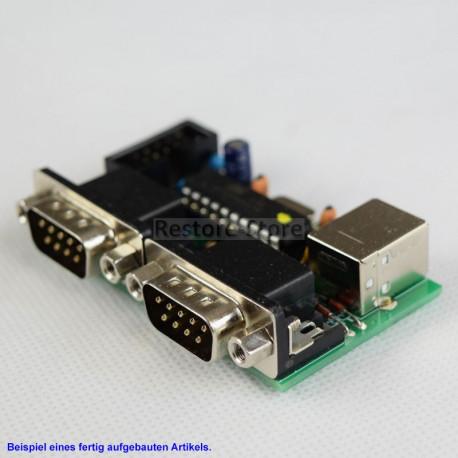 USB Joystickadapter (by hexagon)