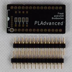 PLAdvanced - PLA-Ersatz