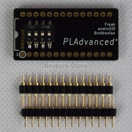 PLAdvanced+ - PLA-Ersatz