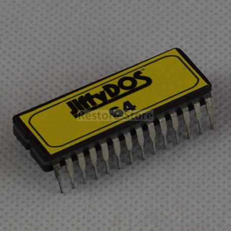 JiffyDOS 64 KERNAL ROM