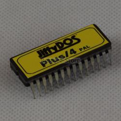 JiffyDOS C16/C116/Plus4 KERNAL ROM