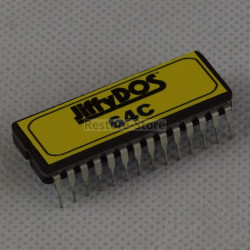 JiffyDOS 64C KERNAL ROM