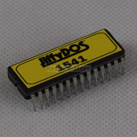 JiffyDOS 1541 DOS ROM