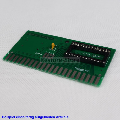 VIC20 8K ROM Cartridge (by norm8232)