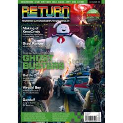 RETURN Ausgabe 34