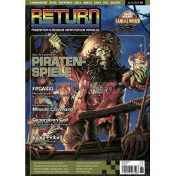 RETURN Ausgabe 36