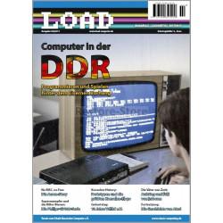 LOAD Ausgabe 2 (2013) - Computer in der DDR -