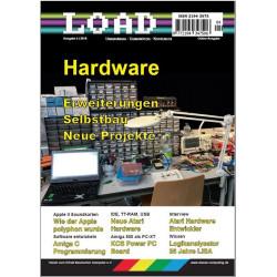LOAD Ausgabe 4 (2018) - Hardware -