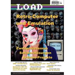 LOAD Ausgabe 5 (2019) - Emulation -