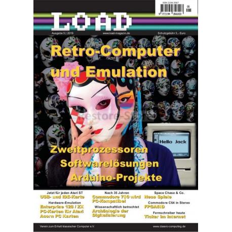 LOAD Ausgabe 5