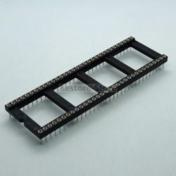 IC-Sockel, 64-polig, gedreht