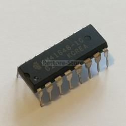 DRAM 4164 (versch. Hersteller)