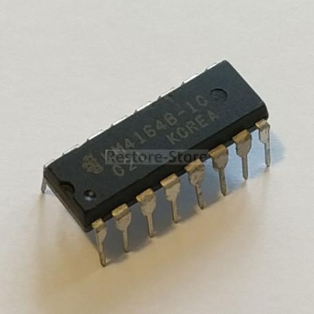 DRAM 4164 (Samsung)