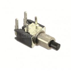 Miniatur Drucktaster abgewinkelt - Schließer