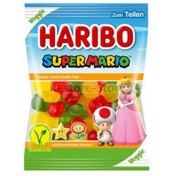 HARIBO SUPER MARIO™-EDITION VEGGIE- 175 Gramm Tüte