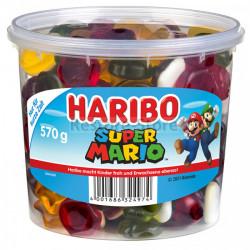 HARIBO SUPER MARIO™-EDITION - 570 Gramm Dose