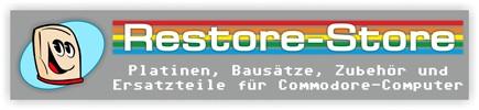 Restore-Store